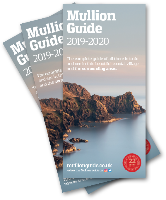 The Mullion guide